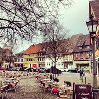 Photo taken at Ladenburg by Kat B. on 3/17/2014
