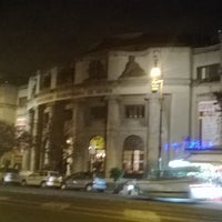 Photo taken at Teatro Italia by Marco M. on 1/3/2014