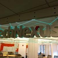 Photo taken at TechNexus by John R D. on 9/7/2016