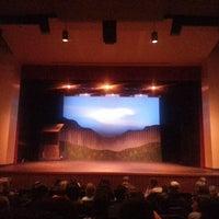 Photo taken at Bellevue International School by Clark B. on 11/23/2014