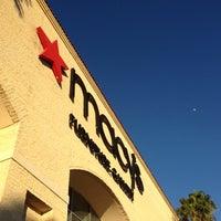 Photo taken at Macy's by Chris B. on 12/22/2012