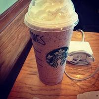 Photo taken at Starbucks by James K. on 1/23/2013