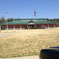 Photo taken at Rest Area No 53 by Sheila E. on 3/15/2013