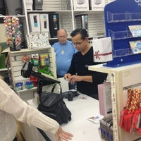 Photo taken at Bed Bath & Beyond by Thepimpchef L. on 12/27/2012