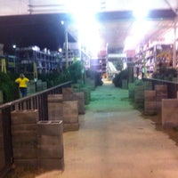 Photo taken at Lowe's Home Improvement by Wesley S. on 12/3/2013