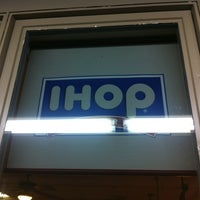 Photo taken at IHOP by Wesley S. on 6/27/2013