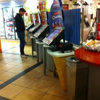 Photo taken at Sheetz by Wesley S. on 11/21/2012