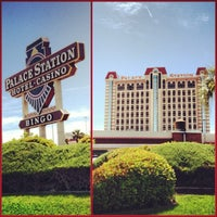 Photo taken at Palace Station Hotel & Casino by Ryan M. on 4/24/2013