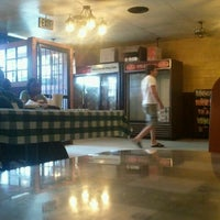 Photo taken at Super Submarine Sandwich Shop by Ande D. on 9/14/2012