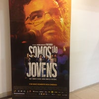 Photo taken at Cineflix Cinemas by Fabiana E. on 5/8/2013
