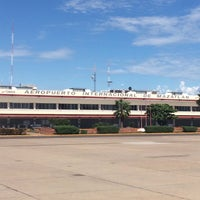 Photo taken at Aeropuerto Internacional General Rafael Buelna (MZT) by Jimmy B. on 11/13/2013