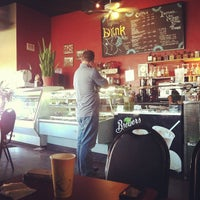 Photo taken at Epic Cafe by Allyson B. on 3/12/2013