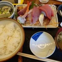 Photo taken at 魚鐵 by Yukako M. on 7/11/2016