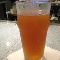 Photo taken at Grey Goose Martini Lounge by David F. on 4/29/2013