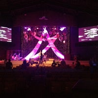 Photo taken at Champions Community Church by Richard L. on 1/24/2013