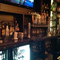 Photo taken at Gino's East by Jeff P. on 4/27/2013