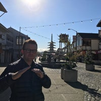 Photo taken at Japantown by Heather C. on 12/16/2016
