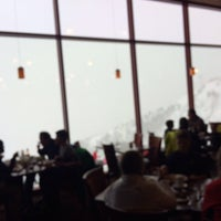 Photo taken at Couloir Restaurant by Mary M. on 2/16/2014