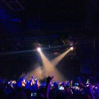 Photo taken at Neumos by J H. on 2/27/2013