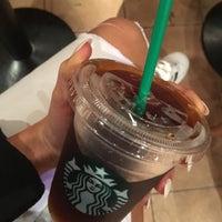 Photo taken at Starbucks by لام . on 1/11/2016