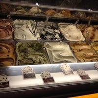Photo taken at Chocolat by N Y. on 10/15/2012