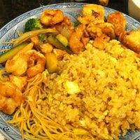 Photo taken at Nakato Japanese Restaurant by Smitty B. on 3/10/2013