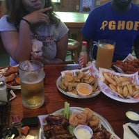 Photo taken at Hooters by TruCubano H. on 5/1/2016