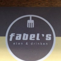Photo taken at Fabel's by Joep on 7/13/2013