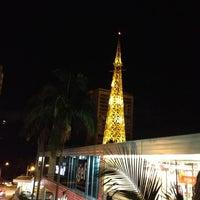 Photo taken at El Tesoro Parque Comercial by Elkin M. on 11/4/2012