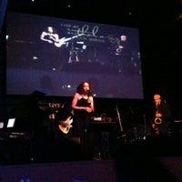 Photo taken at Anthology by Soutsana on 11/28/2012