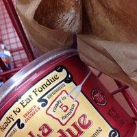Photo taken at Trader Joe's by April B. on 10/29/2013