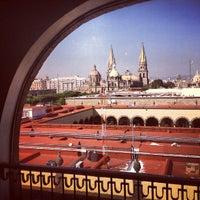 Photo taken at De Mendoza Hotel by Daniel G. on 10/30/2012