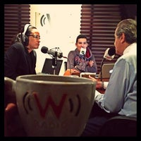 Photo taken at Televisa Radio by Daniel G. on 9/24/2014