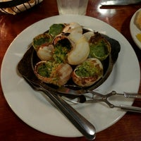 Photo taken at Alamo Square Seafood Grill by Aditya K. on 4/2/2016