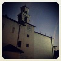Photo taken at Fondazione Edmund Mach by Ilaria R. on 11/7/2013