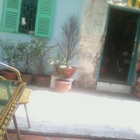 Photo taken at Ngoc Thao Guesthouse by .oo. on 3/23/2013