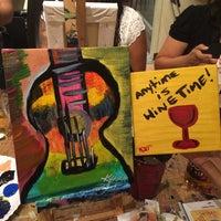 arte wine and painting studio art gallery in wauwatosa