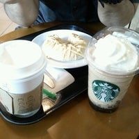 Photo taken at Starbucks Coffee by Geanelle S. on 9/23/2012