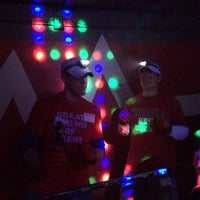 Photo taken at The Brass Rail by Aaron W. on 11/3/2013
