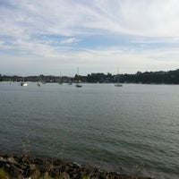 Photo taken at Opua Ferry by Dee T. on 1/8/2013
