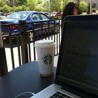 Photo taken at Starbucks by Dan S. on 5/20/2013