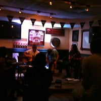 Photo taken at Jordan's Bistro & Pub by Christian S. on 9/29/2012