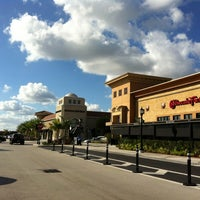 Photo taken at The Shops at Pembroke Gardens by Louize on 1/14/2013