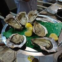 Photo taken at Café de Turin by Masahiro O. on 10/5/2012