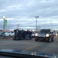 Photo taken at The Shops At Northfield Stapleton by Rich C. on 4/13/2013