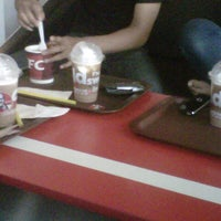 Photo taken at KFC by Aprilia E. on 11/24/2012
