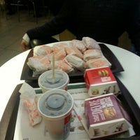 Photo taken at McDonald's by Enrico A. on 3/17/2013