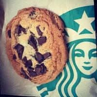 Photo taken at Starbucks by Lindsey C. on 10/30/2012