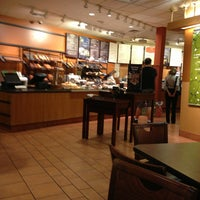 Photo taken at Panera Bread by Ana M. on 12/19/2012