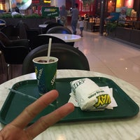 Photo taken at Subway by Affan A. on 1/12/2016